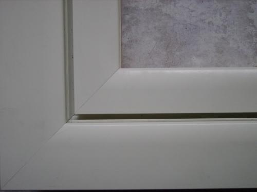Finestre in alluminio infissi genova garrone serramenti - Finestre pvc genova ...