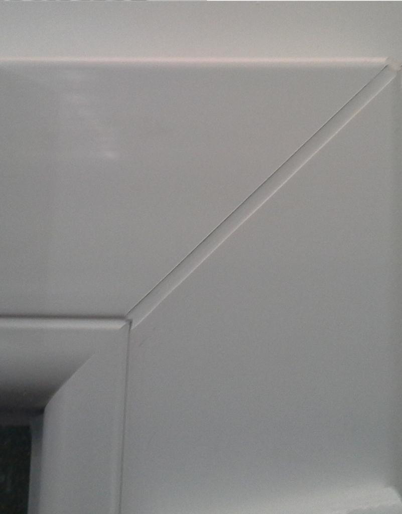 Caratteristiche delle finestre in pvc infissi genova garrone serramenti - Finestre pvc genova ...