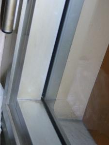 Sostituire i vetri nelle vecchie finestre infissi genova - Sostituzione vetri finestre ...