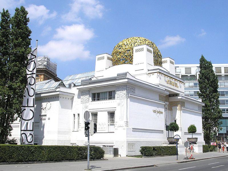 Palazzo della secessione