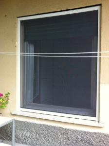 Nostri lavori zanzariere infissi genova garrone - Zanzariere per finestre genova ...