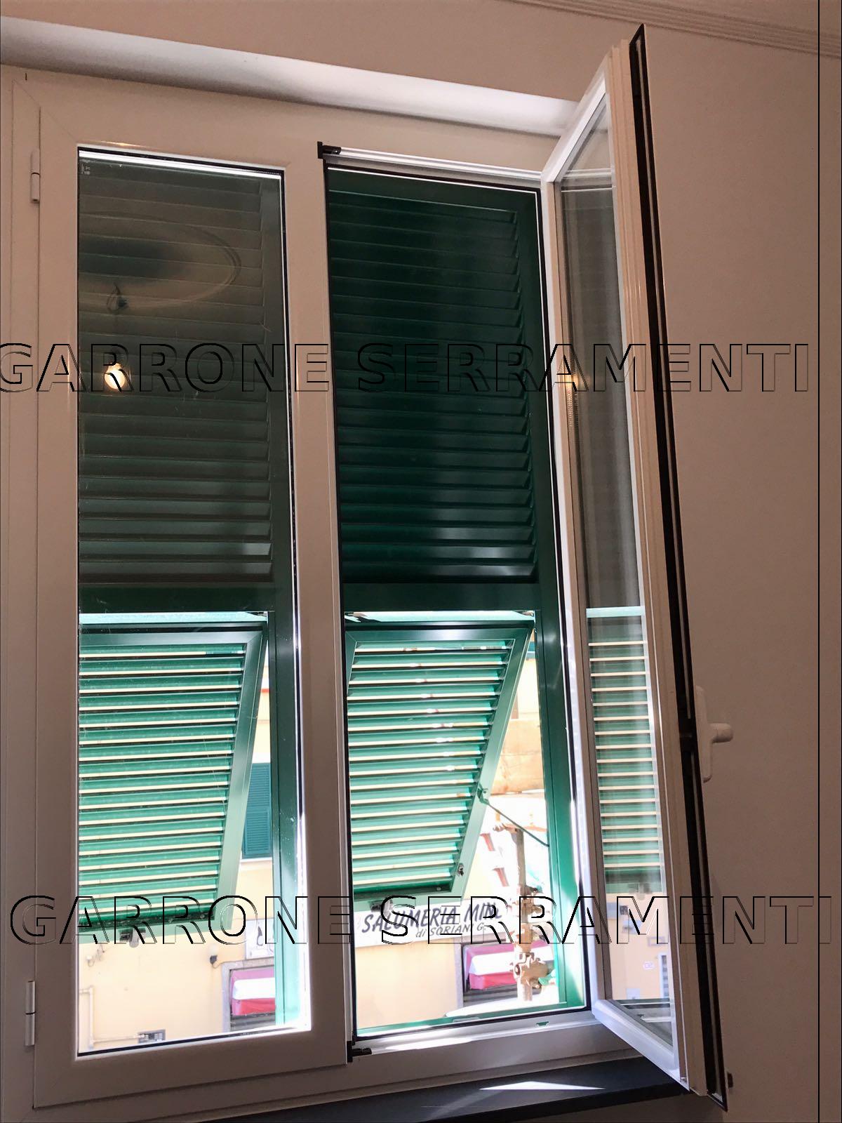 Prezzi finestre alluminio excellent porta finestra legno prezzi avec alluminio con traverso - Finestre in alluminio prezzi ...
