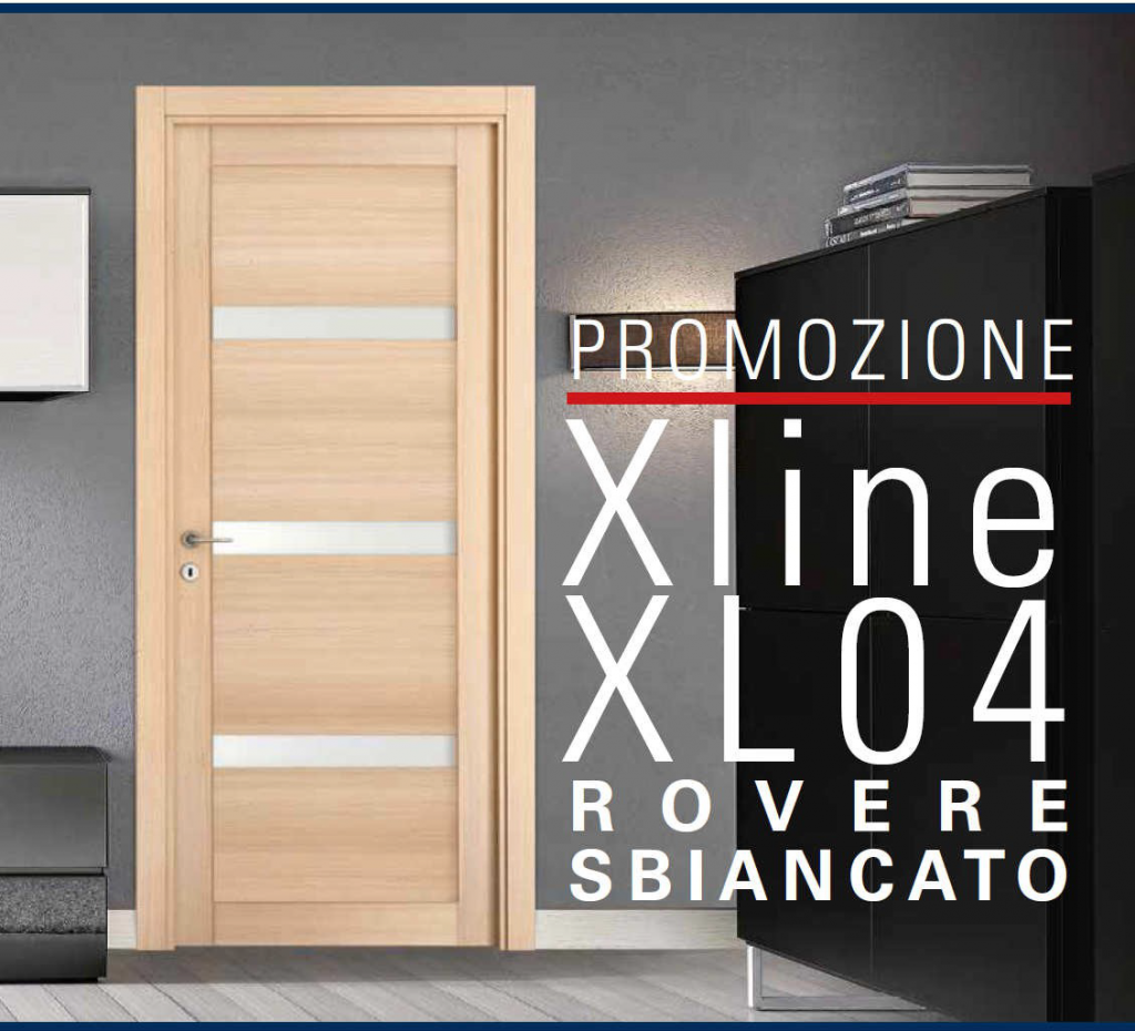Porta XL04