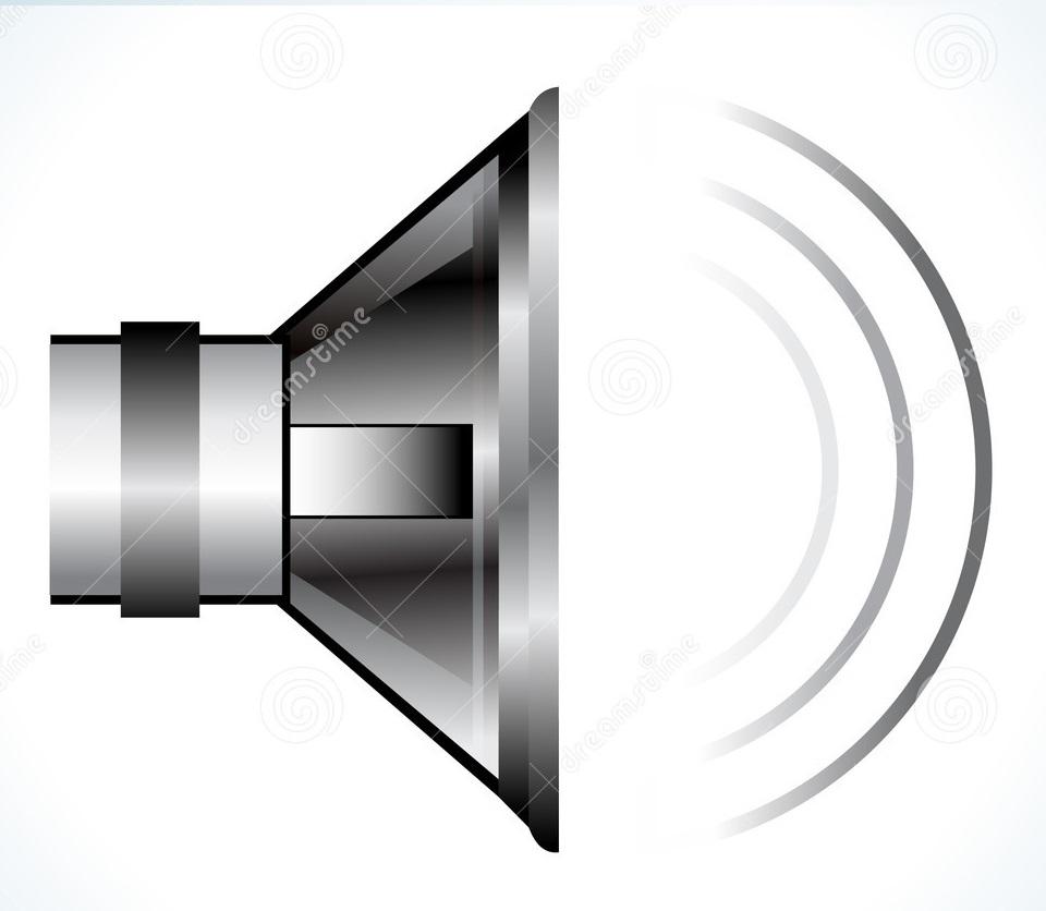 riproduttore acustico